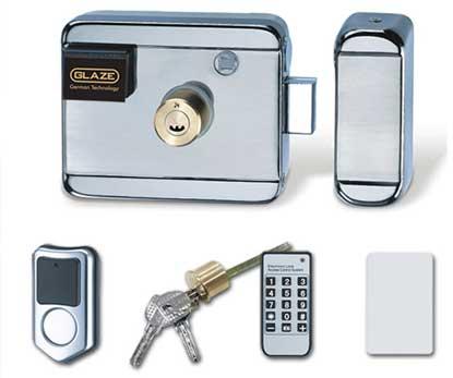 Khóa cửa điện tử thông minh Khóa cửa điện tử thông minh có camera Gigasun X6C tích hợp 5 phương thức mở khóa, nhận dạng vân tay 1 chạm mở cửa cùng nhiều tính năng bảo mật ấn tượng